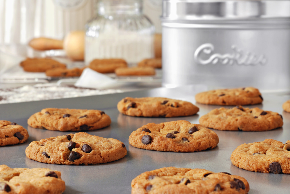 Kitchen hacks for keeping cookies fresher for longer