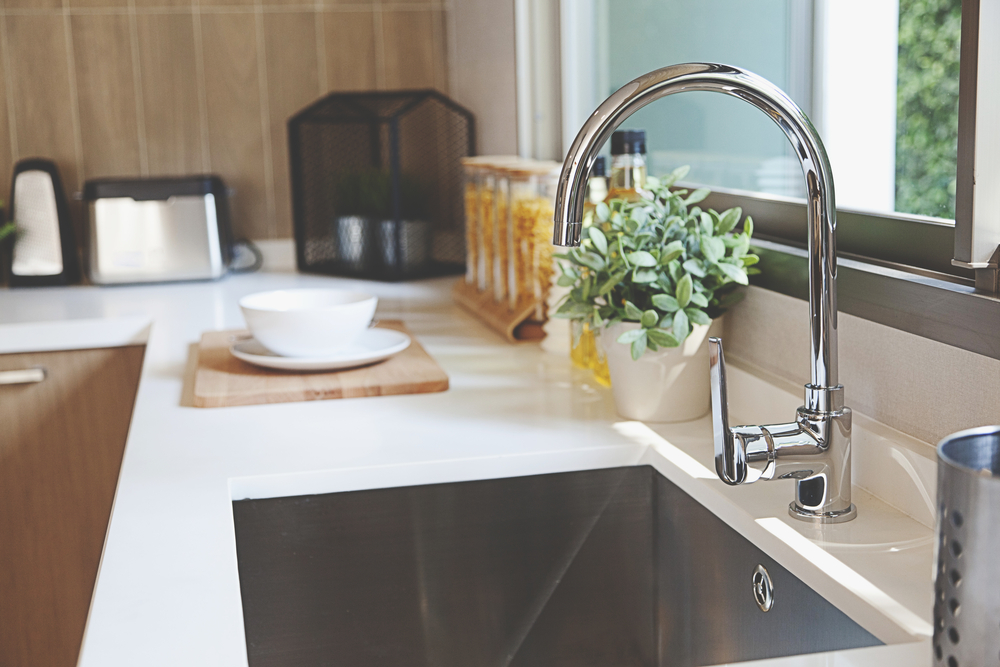How to prevent blocked sinks