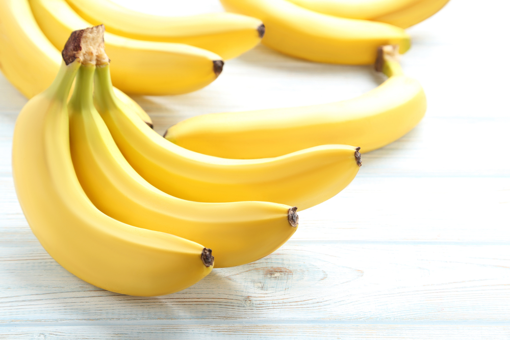 Ripening and prolonging banana's lifespan