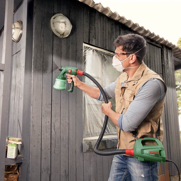 Paint sprayer gifts for him
